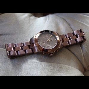 Mark Jacobs and Michael Kors Watch bundle